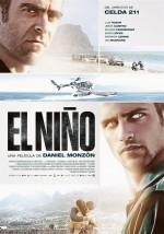 El Niño (2014) afişi