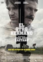 El otro hermano (2017) afişi