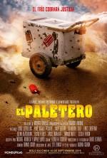 El Paletero (2016) afişi