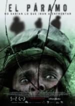 The Squad (2011) afişi