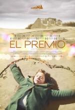 El Premio (2011) afişi