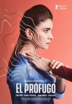 El Prófugo (2020) afişi