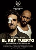 El Rey Tuerto (2016) afişi