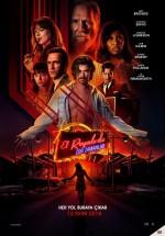 El Royale'de Zor Zamanlar (2018) afişi