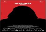 EL SICARIO: ROOM 164  afişi