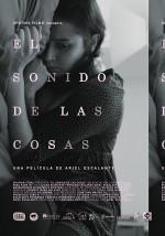 El Sonido de las Cosas (2016) afişi