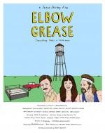 Elbow Grease (2016) afişi