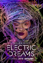 Electric Dreams Sezon 1 (2018) afişi