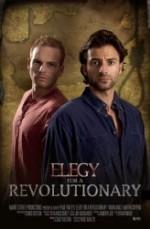 Elegy for a Revolutionary (2013) afişi