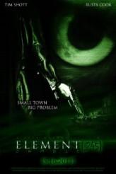Element {.245} Zombie  afişi