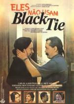 Eles Não Usam Black-Tie (1981) afişi