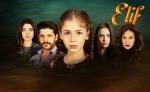 Elif (2014) afişi