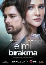 Elimi Bırakma (2018) afişi