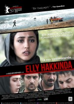 Elly Hakkında (2009) afişi