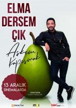 Elma Dersem Çık (2019) afişi