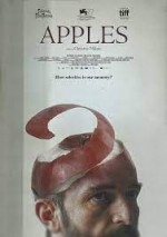 Elmalar (2020) afişi
