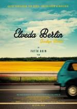 Elveda Berlin (2016) afişi