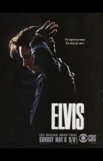 Elvis (2005) afişi