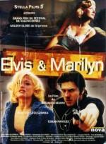 Elvjs e Merilijn (1998) afişi