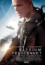 Elysium: Yeni Cennet (2013) afişi