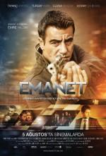 Emanet (2016) afişi