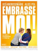 Embrasse-moi (2017) afişi