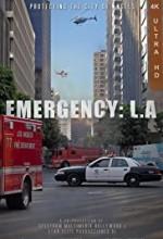 Emergency: LA (2018) afişi