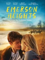 Emerson Heights (2020) afişi