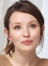 Emily Browning profil resmi