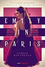 Emily in Paris (2020) afişi
