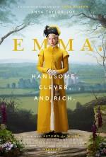 Emma  afişi