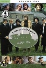Emmerdale Farm (1972) afişi