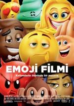 Emoji Filmi (2017) afişi