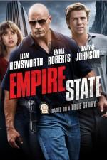 Empire State (2013) afişi