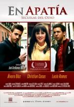 En Apatia (2014) afişi
