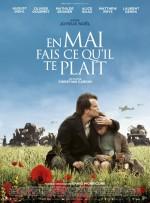 En Mai, Fais Ce Qu'il Te Plaît (2015) afişi