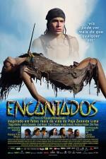 Encantados (2014) afişi