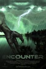 Encounter (2015) afişi