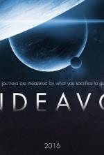 Endeavor (2017) afişi