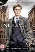 Endeavour Sezon 1 (2013) afişi