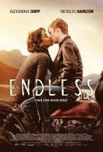Endless (2020) afişi
