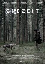 Endzeit (2013) afişi
