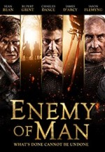 Enemy of Man  afişi