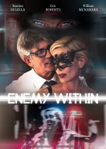 Enemy Within (2016) afişi