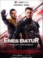 Enes Batur Gerçek Kahraman (2019) afişi