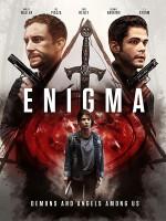 Enigma (2019) afişi