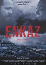 Enkaz (2017) afişi