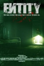 Entity (2012) afişi