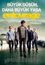 Entourage (2015) afişi