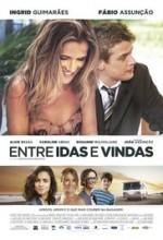Entre Idas e Vindas (2016) afişi